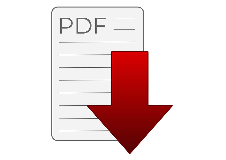 pdf telechargement